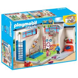 Playmobil Gym 130 Pcs For Children