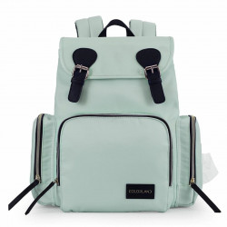 Colorland Changing Bags for Mothers, Light Green