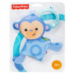 Fisher-Price Picture Book Buddy, Monkey