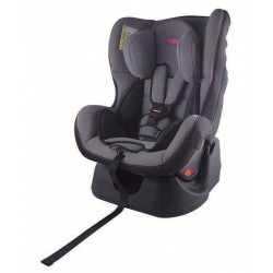 Farlin Car Seat from Newborn to 4 years, Grey