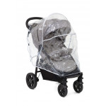 Joie Litetrax 4 Stroller - Gray Flannel