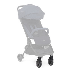 Joie Front Wheels Set spare Parts for Pact Stroller