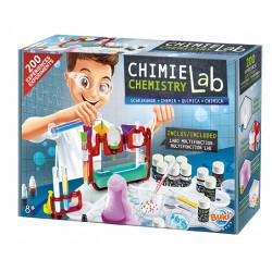 Buki Chemistry Lab 200 Experiments