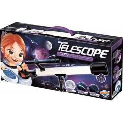 Buki Kids Beginner Telescope 30 activities