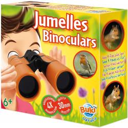 Buki Binoculars 1x12