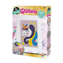 Buki Be Teens Jewellery Glitters - Unicorn