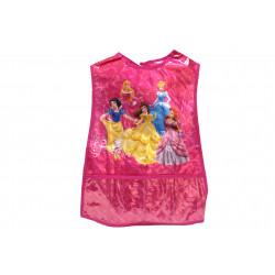 Wax Apron  for Artwork, Disney , Pink