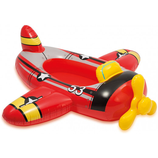 Intex - The Wet Inflatable plane Design