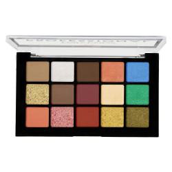 Forever52 Diamond Dusk Eyeshadow Palette , DDE001