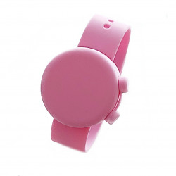 ON The GO Hygiene Watch, Pink