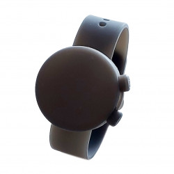 ON The GO Hygiene Watch, Black