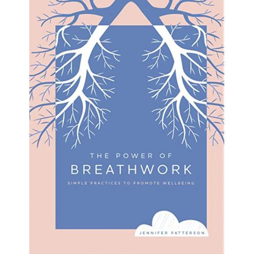 The Power of Breathwork Book