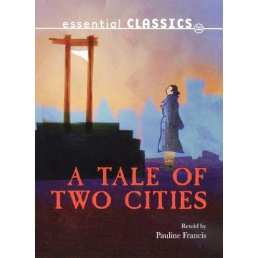 A Tale of Two Cities Book