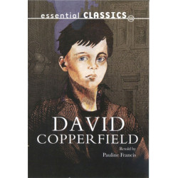 David Copperfield - Essential Classics Book