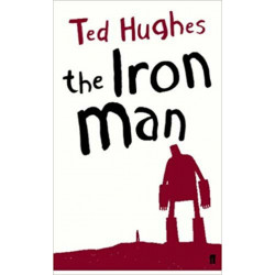 The Iron Man Children's Book
