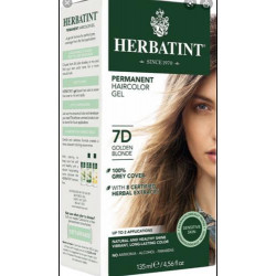 Herbatint 7D Golden Blonde 150ml
