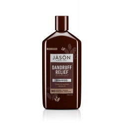 Jason Bodycare Step 1-Dandruff Relief Shampoo 360ml