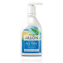 Jason Tea Tree Pure Natural Body Wash 887 ml
