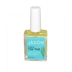 Jason Naturals Tea Tree Oil Nail Saver 15ml