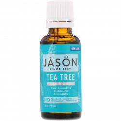 Jason Naturals Tea Tree Skin Oil 30ml