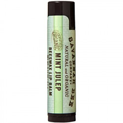 Savannah Bee Mint Julep Lip Balm 4.2g
