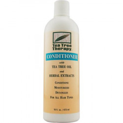 Tea Tree Therapy Conditioner with Tea Tree Oil 473ml
