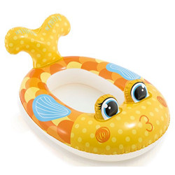 Intex - The Wet Inflatable Fish Design