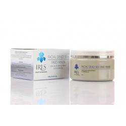 Iris Facial Dead Sea Mud Mask 500g