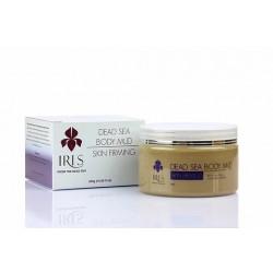 Iris Dead Sea Body Mud - Skin Firming 500g