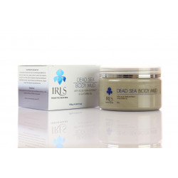 Iris Dead Sea Body Mud 500g