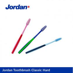 Jordan Toothbrush Classic Hard