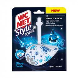 Bolton WC NET Crystal gel blue fresh one block