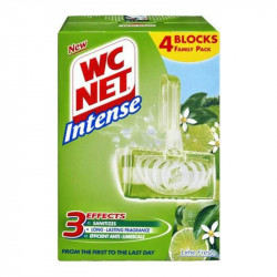 bolton WC Net Lime 4 blocks