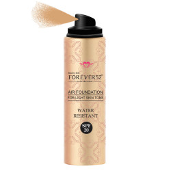 Forever52 Spray Foundation AFD003 Color