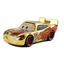 Disney Racing Car Story 3 Speed Challenge CARS Lightning McQueen Toy, Cars Danny Swerevez