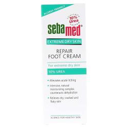 Sebamed Foot Cream Intense Repair 10% Urea 100ml