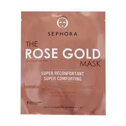 Sephora Metallic Mask