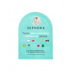 Sephora Anti Blemish Patches
