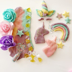 YIPPEE Sensory Unicorn Kit by Natalie