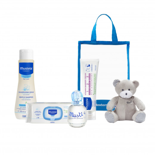 Mustela Baby Care Package