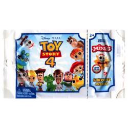 Disney Pixar Toy Story 4 Mini Figure Blind Bag, Assorted