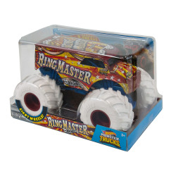 Hot Wheels® Monster Trucks 1:24 Collection
