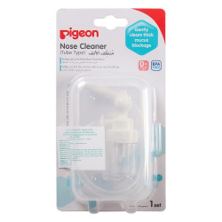 Pigeon Baby Nose Cleaner Tube Type