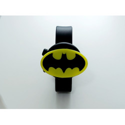 Hygiene Band For Children, Black Batman