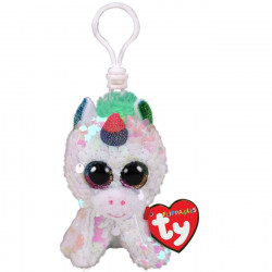 Ty Boos Flippable Chihuahua Yappy Clip