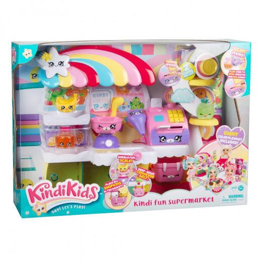 Kindi Fun - Supermarket - Kindi Kids Free Shipping!