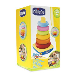 Chicco - Rocking Tower