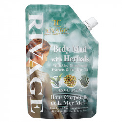 Rivage Body Mud with Herbal -  500 ml