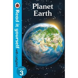 Penguin Planet Earth - Read It Yourself with Ladybird Level 3