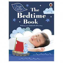 Penguin In the Night Garden: The Bedtime Book (English) Paperback
